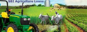 sbi agriculture