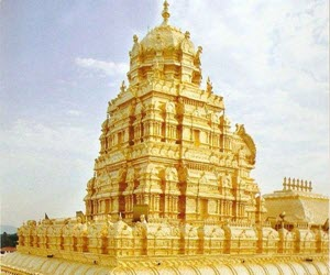 Famous Indian Temples