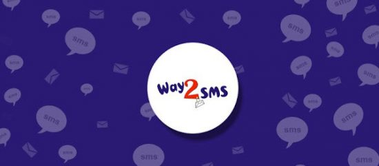 About Way2SMS services