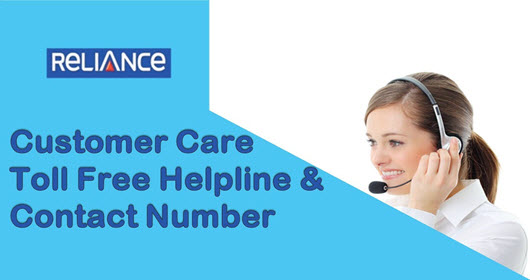 Reliance Customer Care