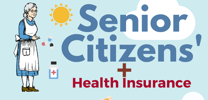 Senior Citizens Health Insurance plans