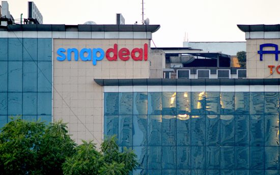 Snapdeal Head Office