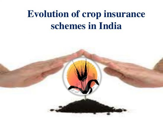crop-insurance-in-india