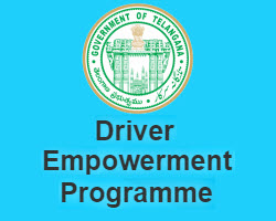 Aррlуіng fоr Driver Emроwеrmеnt Scheme in Telangana