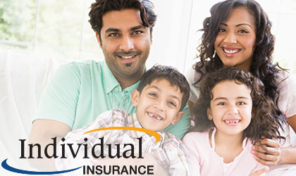 individual health insurance policy