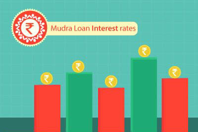 mudra-loan-interest-rates