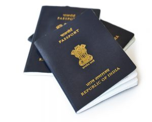Apply for Senior Citizen Passport