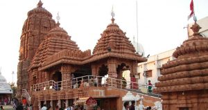 Jagannath Temple Hyderabad