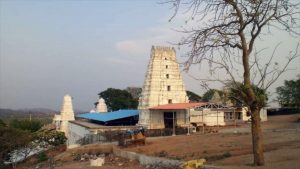 Keesaragutta Temple Hyderabad