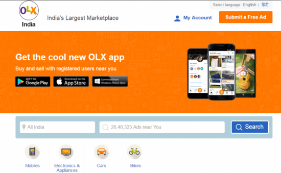olx.in