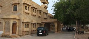 RTDC Motel Dholpur in Dholpur