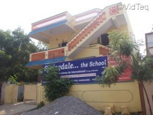 Springdale Academy de International School in Hyderabad:
