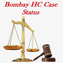 Check Bombay HC (High Court) Case Status
