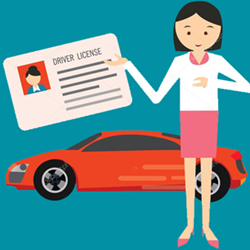 Book Slot Online for Driving Licence