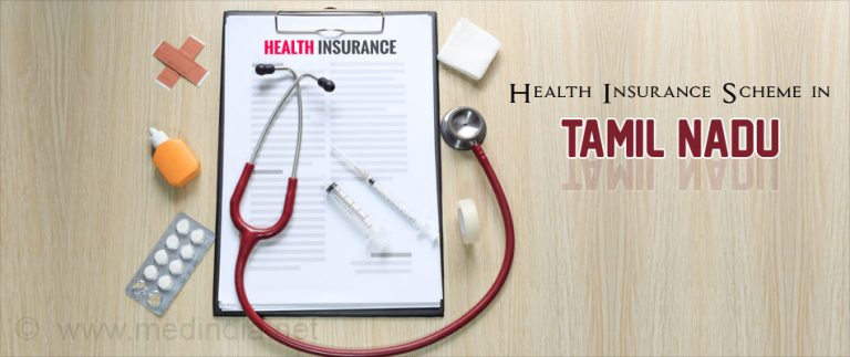 New Health Insurance Scheme 2017 for Tamil Nadu Government Employees