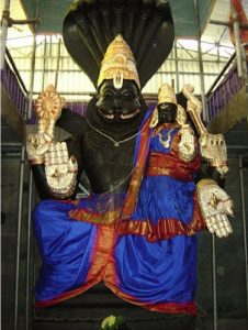 Lakshmi Narasimha Swamy Photos