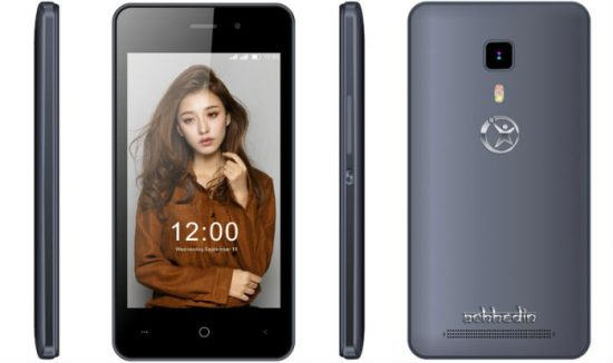 Namotel Acche Din Smart phone Specifications