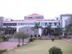 NASR School in Hyderabad