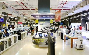Reliance Digital Retail Stores