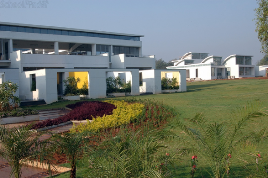 Sreenidhi International School in Aziznagar