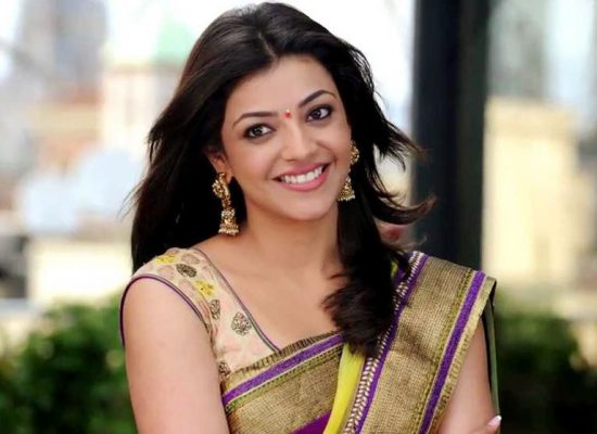 10 Most Interesting Facts about Kajal Agarwal
