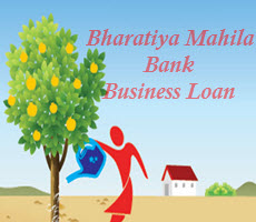 Bharatiya Mahila Bank Business Loan