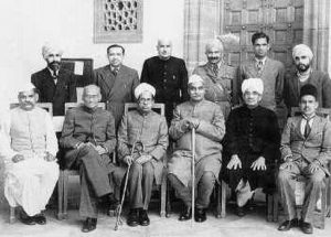Constituent Assembly Members