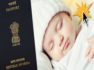 India-Passport-Newborn