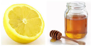 Lime Juice and Honey Face Pack
