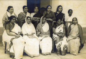 No. of Women Members in the Indian Constituent Assembly