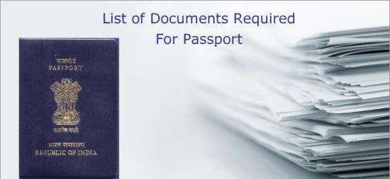 Passport-Documents