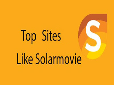 Popular websites like Solarmovies for watching movies online
