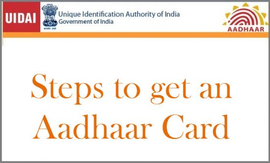 Steps-to-Apply-for-Your-Aadhaar-Card