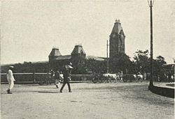 The_Central_Station,_Chennai