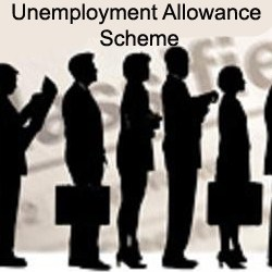 Andhra Pradesh Unemployment Allowance Scheme Application Form