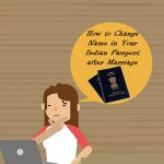 How to Change Name in Your Indian Passport after Marriage