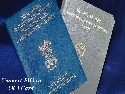 PIO-to-OCI-Card