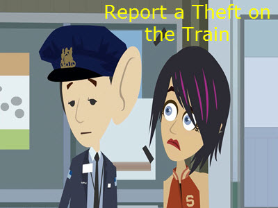 report-a-theft-on-the-train