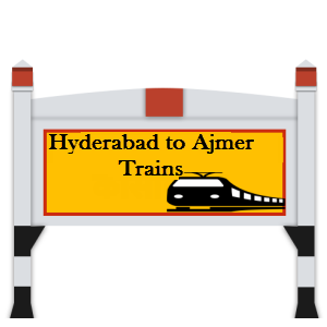 Hyd to AII Trains
