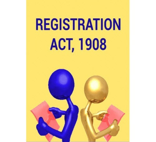 Registration Act