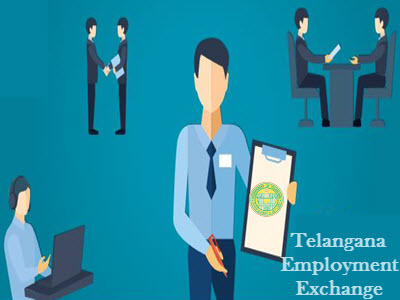Telangana-Employment-Exchange