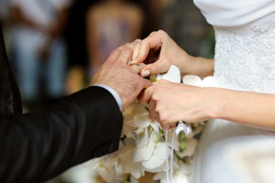 The Indian Christian Marriages Act