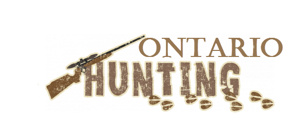 hunting in ontario