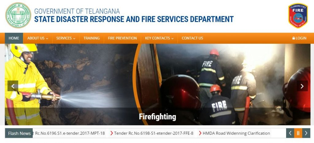 ts fire services