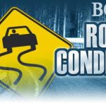 BC Road conditions image