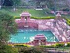 Bathing_Pool_at_foot_of_Hill