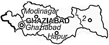 Hapur District