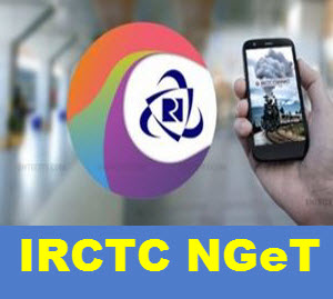 IRCTC next generation eticketing image