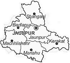 Jaunpur District