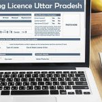 OnlineDriving Licence UP